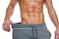 Das Körperfett erfolgreich reduzieren