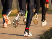 Mit Sport das Körperfett reduzieren
