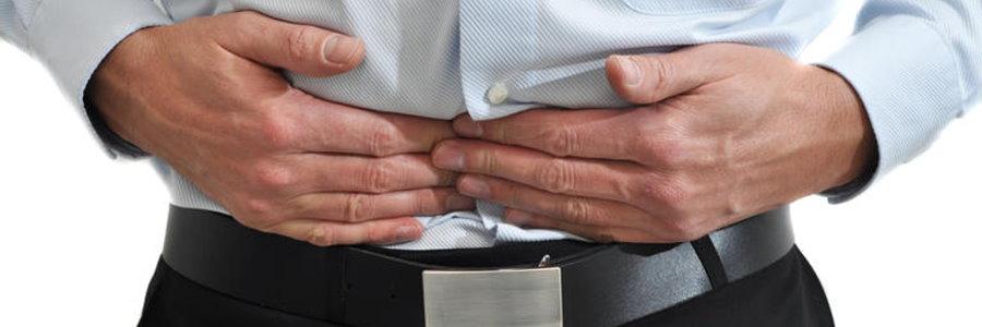 Magen-Darm Probleme bei Männern