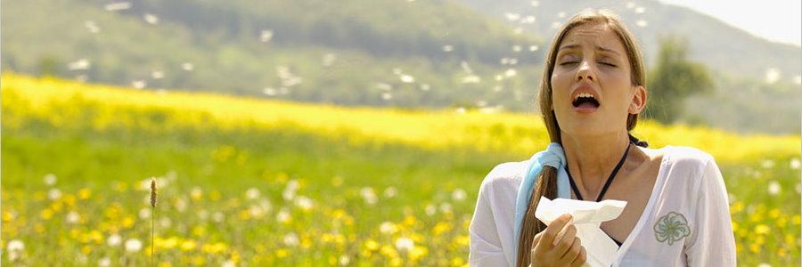 Astelin gegen Allergie-Symptome