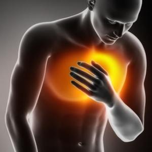 Informationen zur Herzschwäche