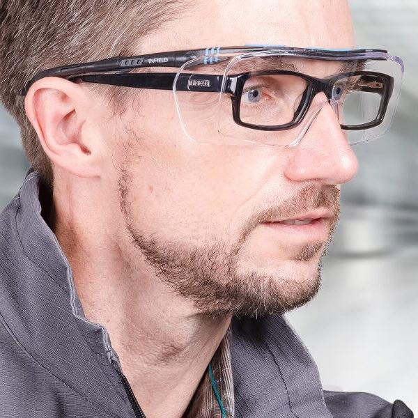 Schutzbrillen Augen: So schützen Sie Ihre Augen